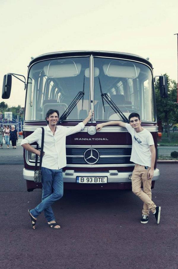 اتوبوس ایران ناسیونال
