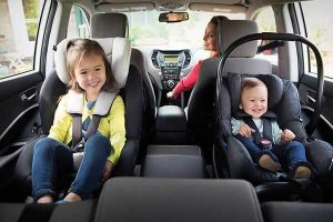 راهنمای خرید صندلی کودک خودرو